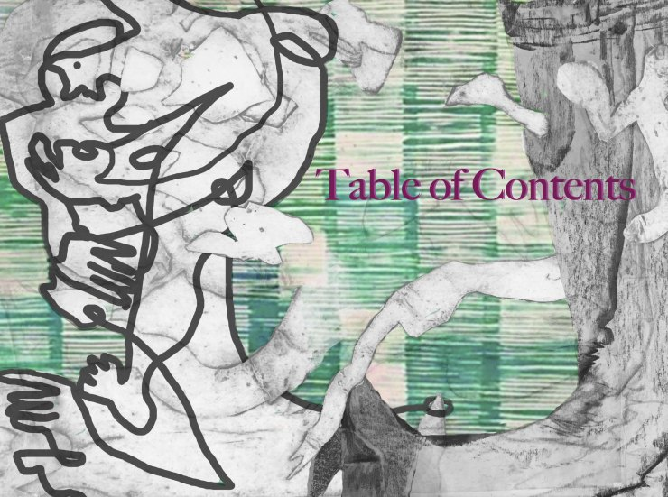 table of contents_color